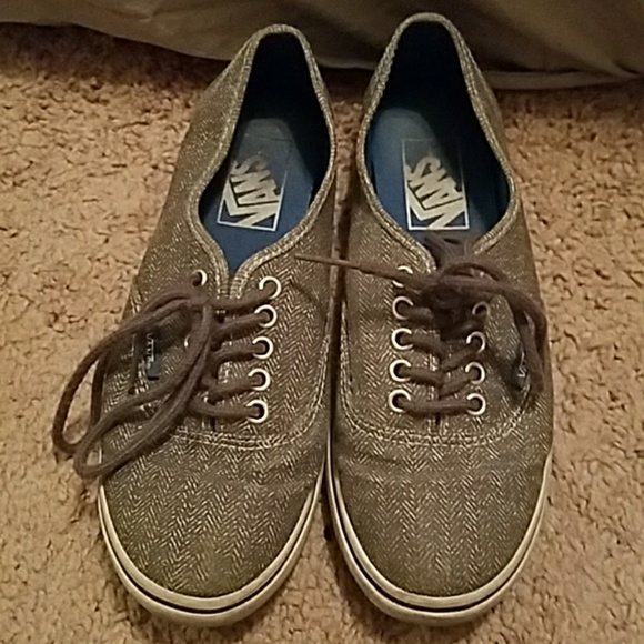 vans shoes size 5 1/2